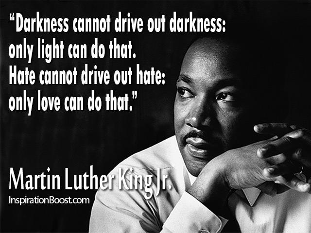 Martin Luther King Jr. Day | Miss Monét