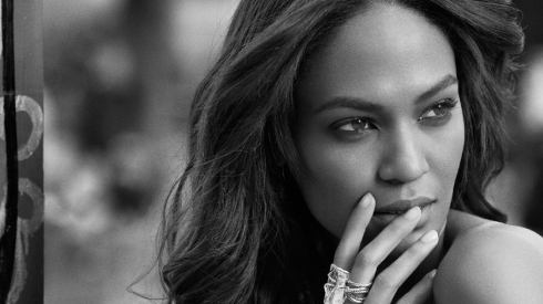Joan Smalls for David Yurman