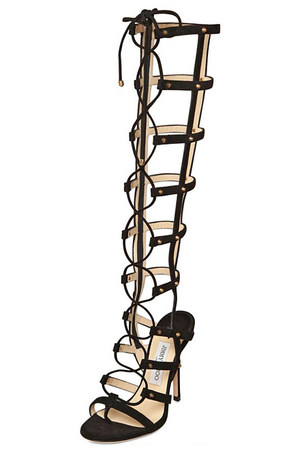 jimmychoo mogul gladiator sandals