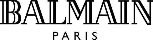Balmain logo