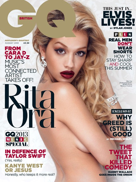 I'm getting a Brittany Murphy vibe from this cover!