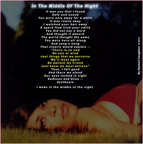 Written by Rashad Haughton. Courtesy of Aaliyah.com